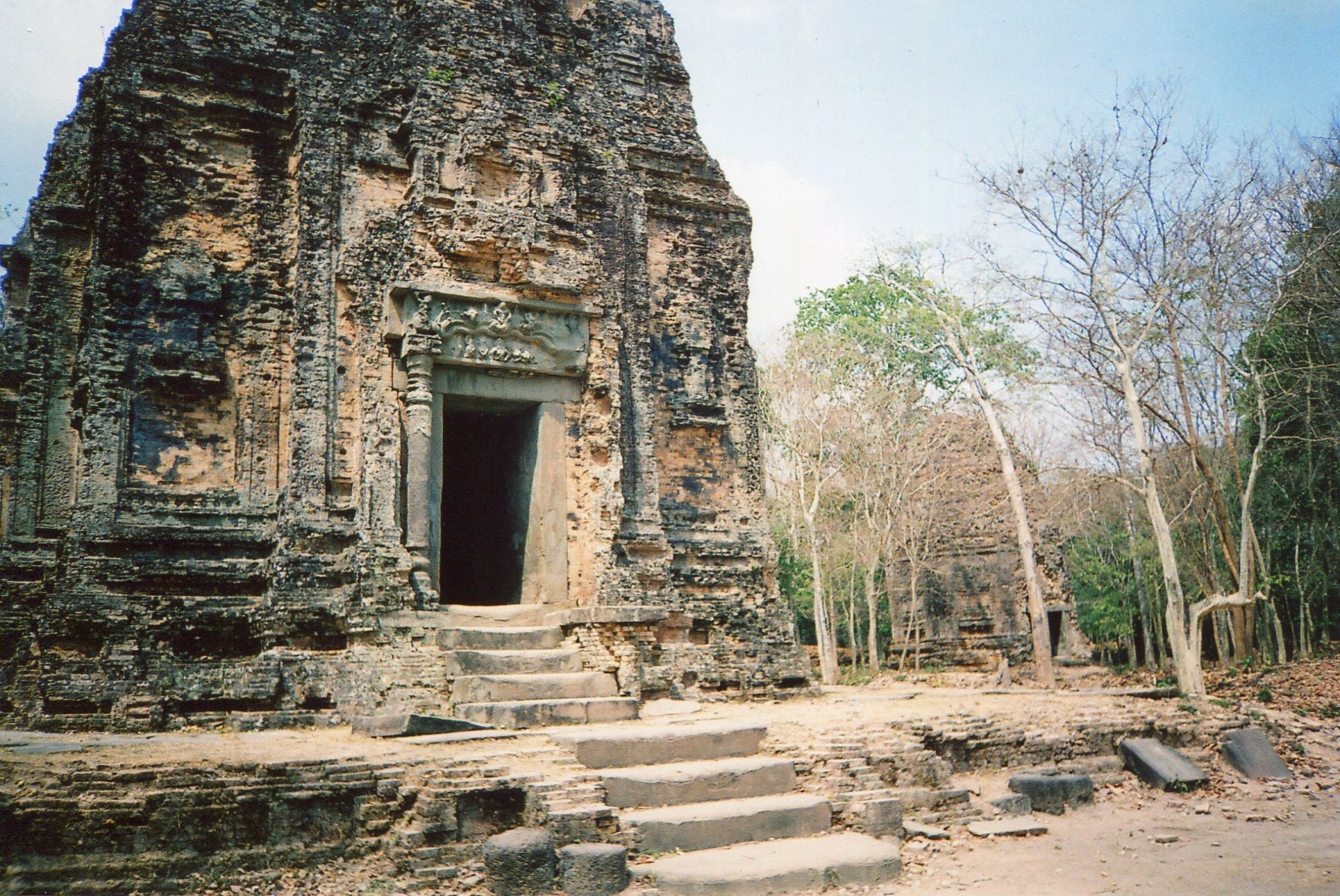 Chenla Kingdom Pictures Of Empires