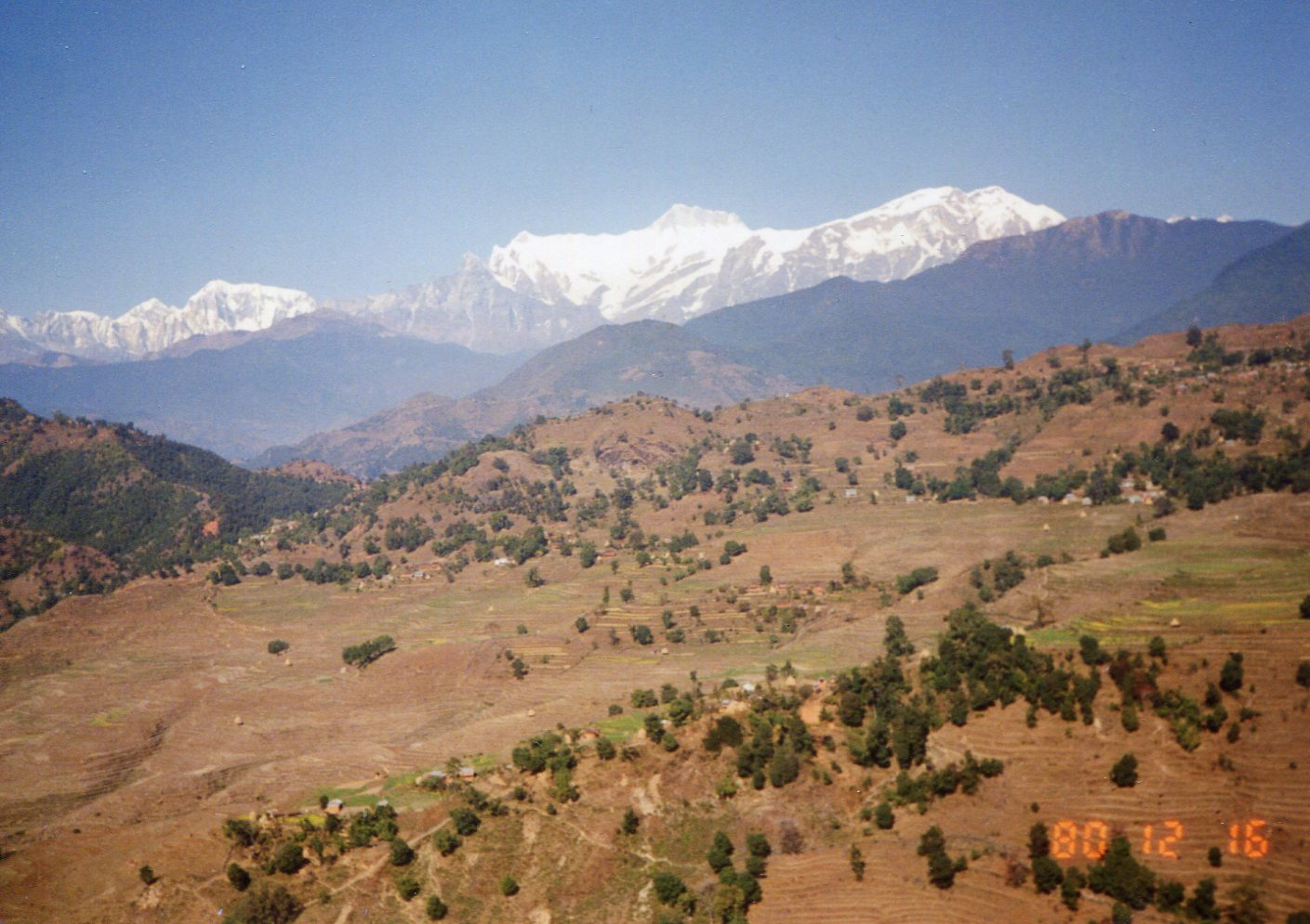 Mount Meru, Everest on Steroids in Ancient India   Brian Holihan