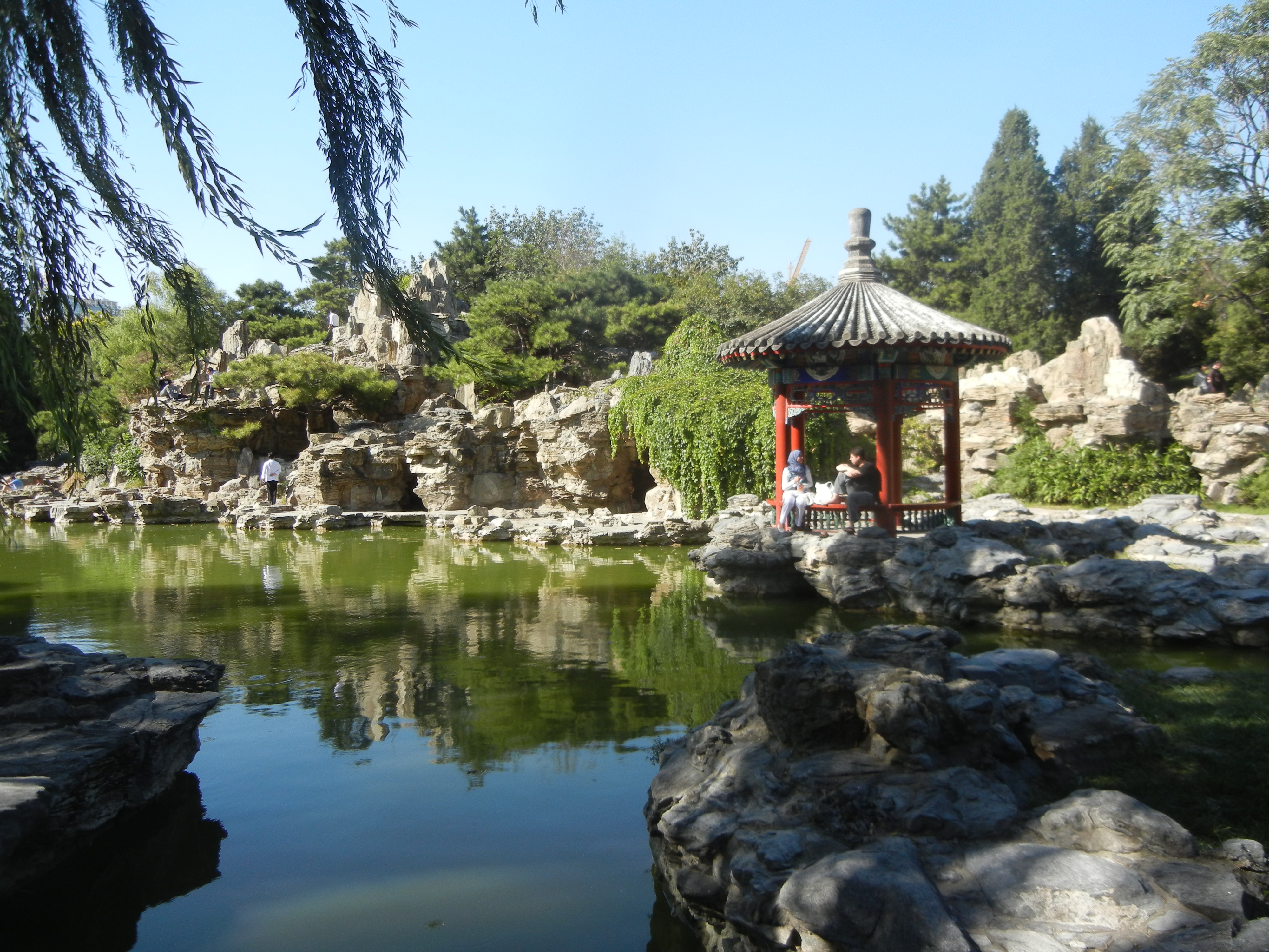 Chinese Gardens More Fascinating Than You Might Think