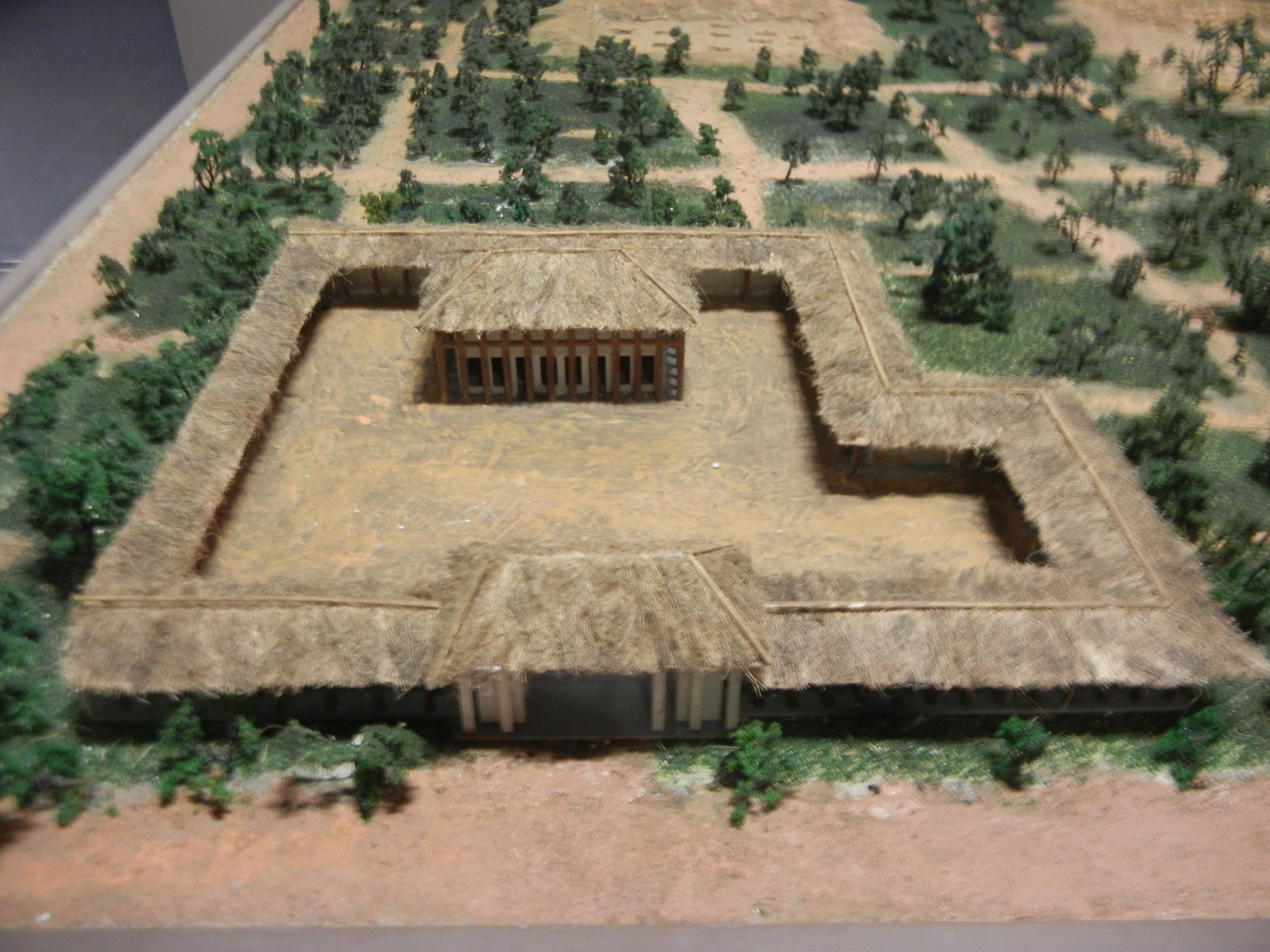 facts about china s early shang dynasty s neighbors the